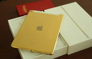 gold ipad air 2 | Gol plating for iPad Mini 3
