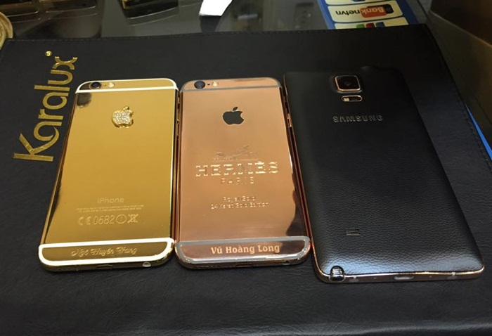 iphone 6 rose gold | gold plating for iphone 6