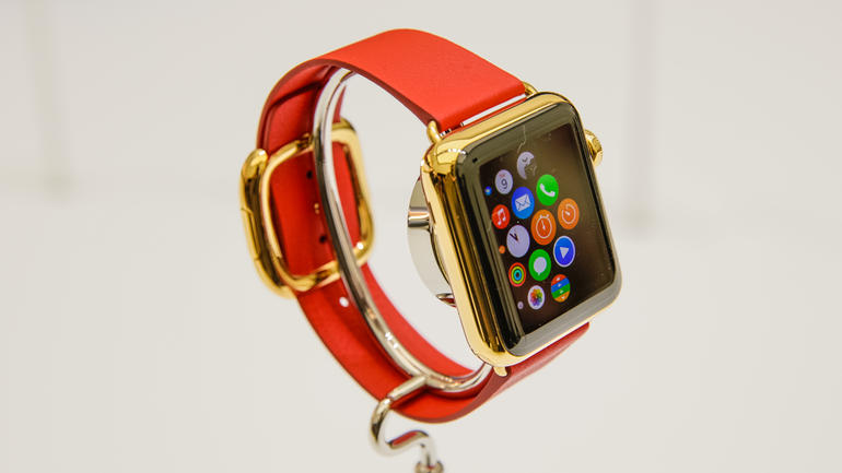 iwatch gold | Apple watch gold plated price