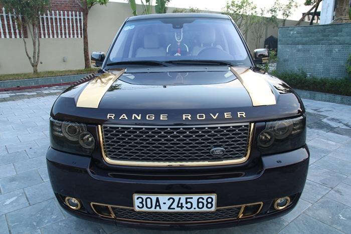 ranger rover ma vang 2