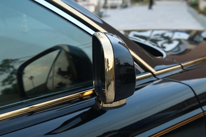 sieu xe Rolls-Royce Phantom ma vang6