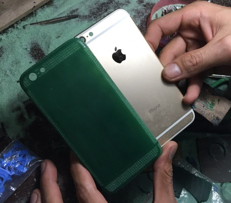 iphone 6 duc vang 4