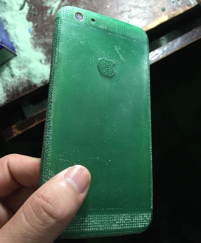 iphone 6 duc vang 7