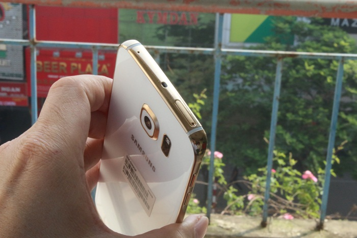 gold galaxy S6 edge, Samsung galaxy s6 with 24k gold plating