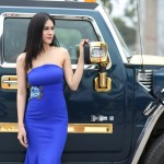 Karalux launch luxurious gold-plated Hummer H2 edition