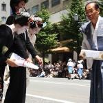 Những điều lưu ý khi tặng quà cho người Nhật Bản