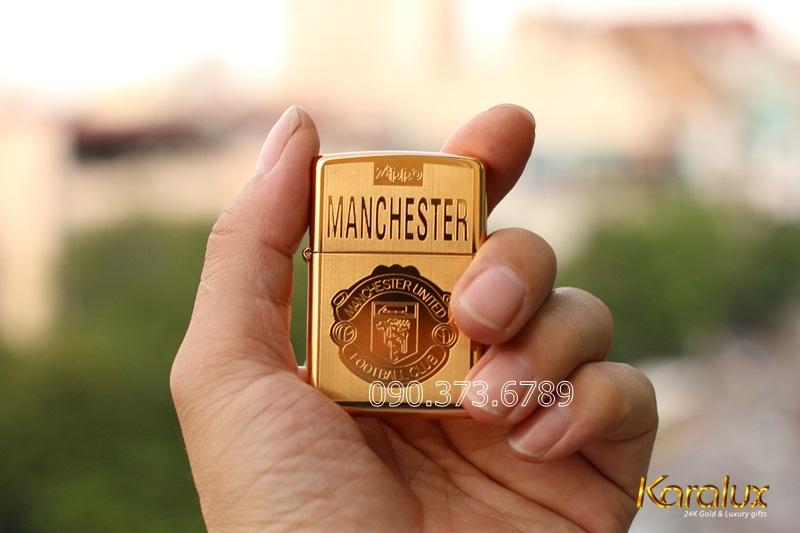 Zippo USD mỹ ma vang, giá bán bật lửa Zippo mạ vàng tại Hà Nội, tp HCM