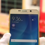 Karalux release the 24K gold-plated Galaxy Note 5
