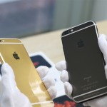Karalux giới thiệu bộ đôi iPhone 6s mạ vàng đen và vàng 24K