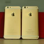 Karalux giới thiệu vỏ iPhone 6s mạ vàng 24K tại Việt Nam