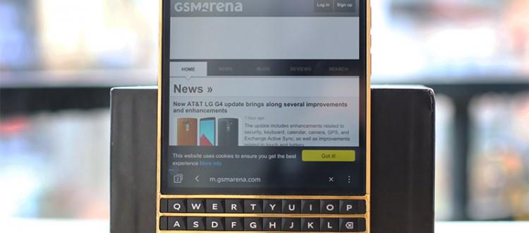 BlackBerry Passport Silver mạ vàng 24K tại Tp HCM, Hà Nội | Dịch vụ mạ vàng Karalux