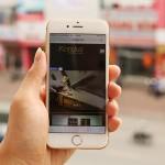 Karalux giới thiệu iPhone 6s mạ vàng đính kim cương