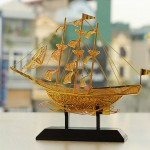 Ý nghĩa mô hình thuyền Thuận Buồm Xuôi Gió