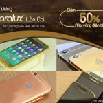 Khai trương dịch vụ mạ vàng Karalux tại Lào Cai có nhiều khuyến mại khủng