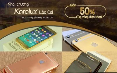 ma vang iphone 6 tai Lao Cai, Dịch vụ mạ vàng iPhone 6s, điện thoại mạ vàng 24K tại Lào Cai