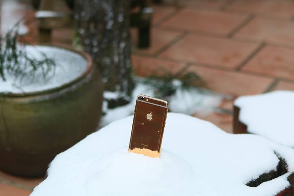 iphone 6s bi tat nguon, Cách khắc phục iPhone, Apple bị tự động tắt nguồn