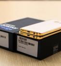 Galaxy S7 ma vang 24K, Giá Samsung Galaxy S7 Edge mạ vàng tại Việt Nam