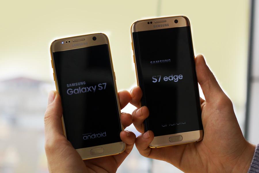 Chi phí để có được phiên bản vàng áp dụng đối với khách hàng trong nước có giá từ 35 tr đến 40 triệu. Đối với khách hàng Quốc tế giá bán sẽ cao hơn. Cụ thể mức giá áp dụng đối với phiên bản Galaxy S7 mạ vàng là 38,5 triệu đồng, đối với phiên bản Galaxy S7 Edge là 43 triệu đồng.