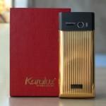 Karalux giới thiệu Philips X513 mạ vàng độc đáo tại Việt Nam