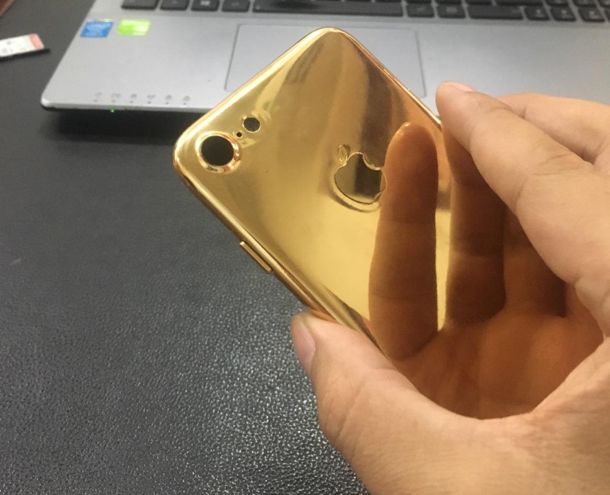 Dự đoán thiết kế của Iphone 7