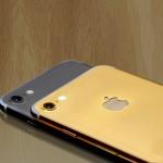 Karalux công bố giá bán iPhone 7 mạ vàng 24K