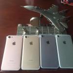Karalux chuẩn bị giới thiệu vỏ iPhone 7 mạ vàng