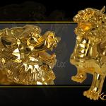 Những loại quà tặng phong thủy mạ vàng bán chạy trong tháng cô hồn