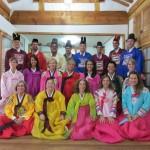 Tìm hiểu phong tục, văn hóa và lối sống của người Hàn Quốc
