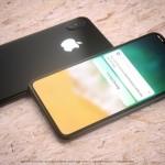 """10 tính năng """"ưu việt"""" sẽ có trong iPhone 8"""