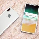 Những hình ảnh đầu tiên về iPhone 8 khiến iFans mê mẩn