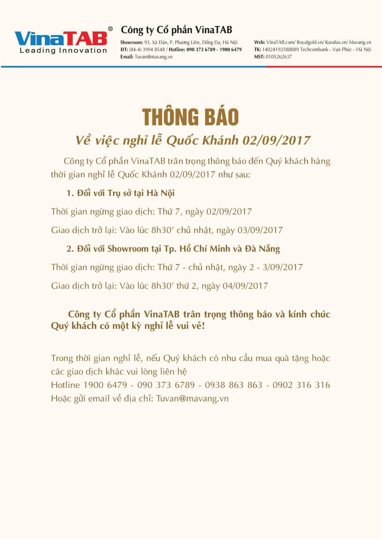 lich nghi le quoc khanh 02-09-2017