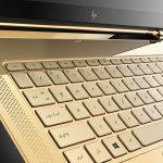 HP đấu giá các phiên bản laptop mạ vàng và khảm kim cương