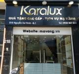 Karalux chính thức mở thêm showroom mới tại TP. Hồ Chí Minh